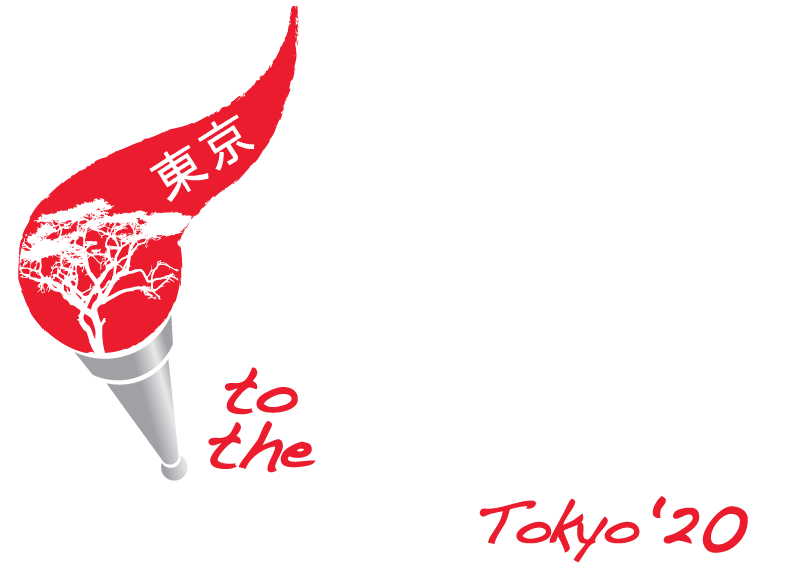Journey to the Games Logo